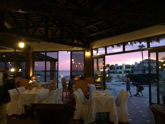 Solmar Resort: Dining room