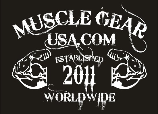 Mucle Gear USA
