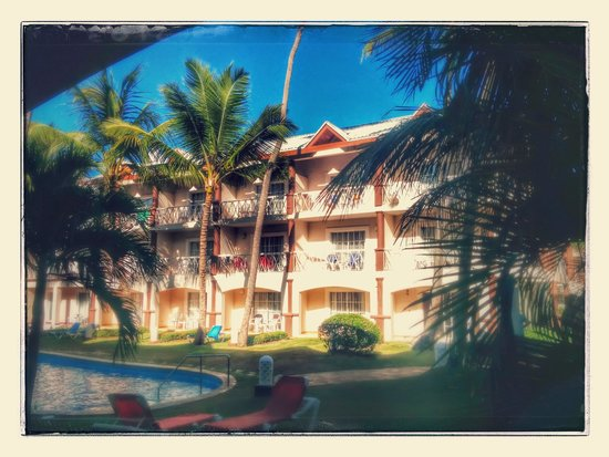 Be Live Collection Punta Cana : my room view