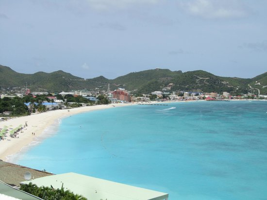 Villas on Great Bay: Villas & Great Bay