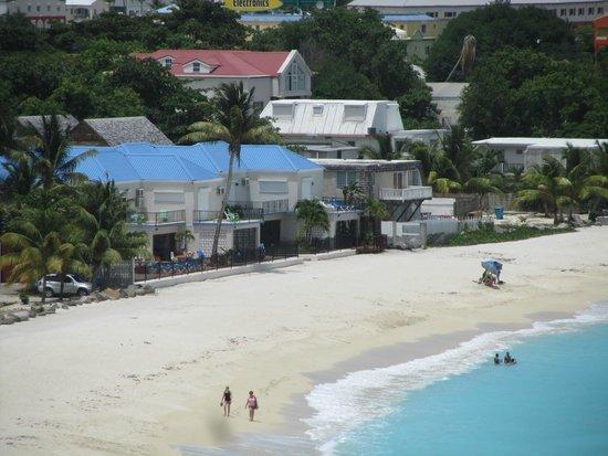 Villas on Great Bay: Villas & Beach