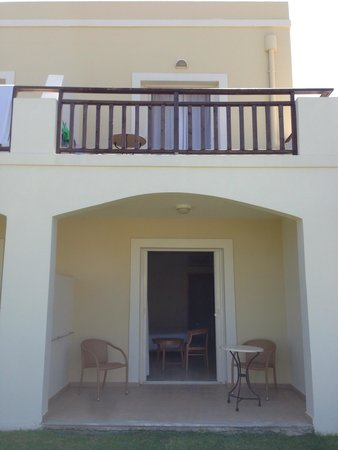 Pilot Beach Resort : Chambre