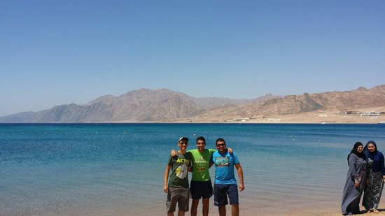 Ibis Styles Dahab Lagoon: Best place for relaxation