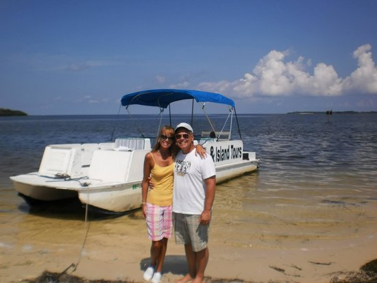 Cedar Key Boat Rental & Island Tours