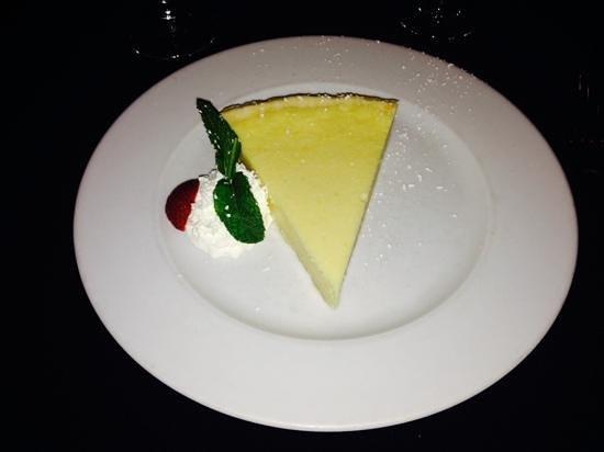 Giovanni's: Grandma's Lemon Pie