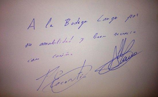 Jaca, Spanyol: Fernando Escartin y Abraham Olano