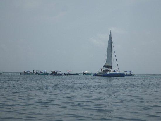 Hol Chan Marine Reserve: Hol Chan