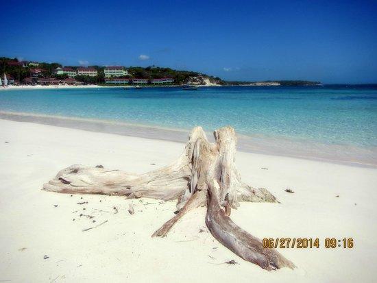 Pineapple Beach Club Antigua: Tropical Rooms