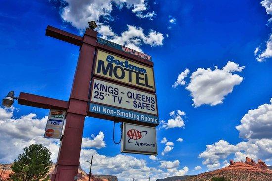 Sedona Motel