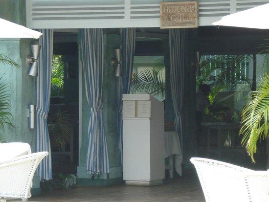 Couples Negril : Restaurant