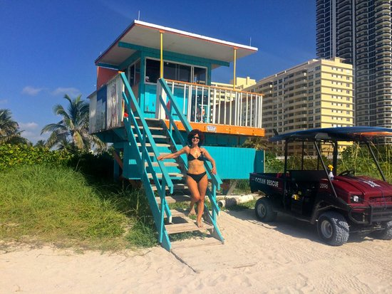 Grand Beach Hotel: GBH