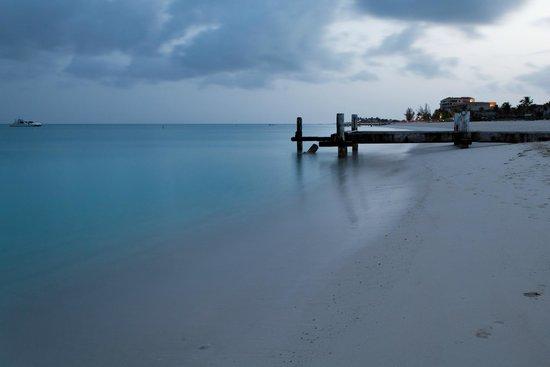 Club Med Turkoise, Turks & Caicos : L'heure bleu