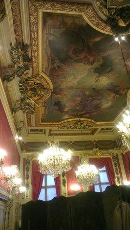 Hotel de Ville: Salons Hôtel de ville