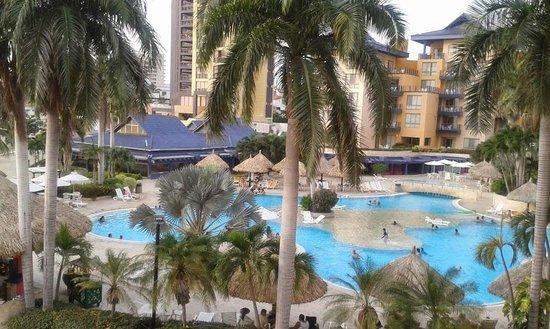 Zuana Beach Resort Complejo De Piscinas