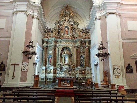 San Fernando de Maldonado Cathedral