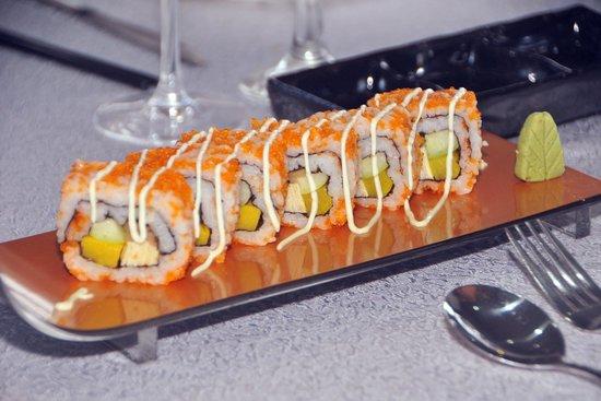 Shiki Restaurant