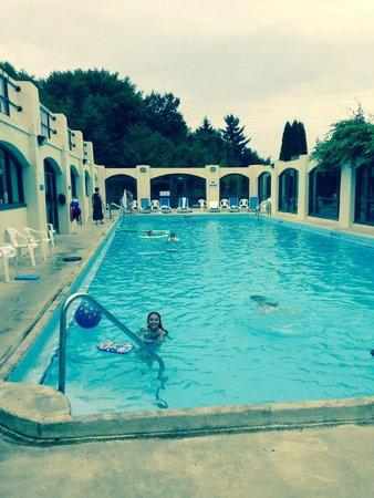 Digby Pines Golf Resort & Spa: Pool
