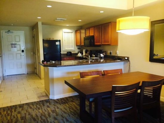 The Westin Desert Willow Villas : Premium Suite