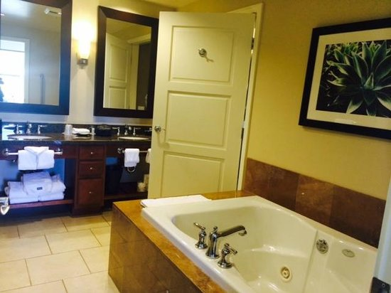 The Westin Desert Willow Villas : Bathroom