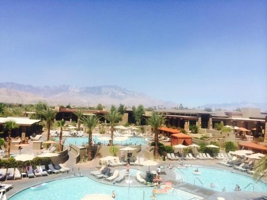 The Westin Desert Willow Villas: Pools