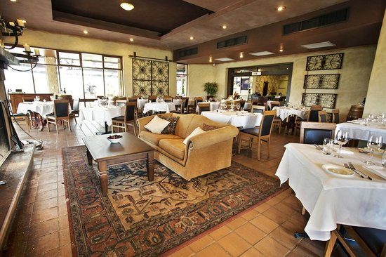 Sandalford Caversham Estate Restaurant: Sandalford Caversham Estate