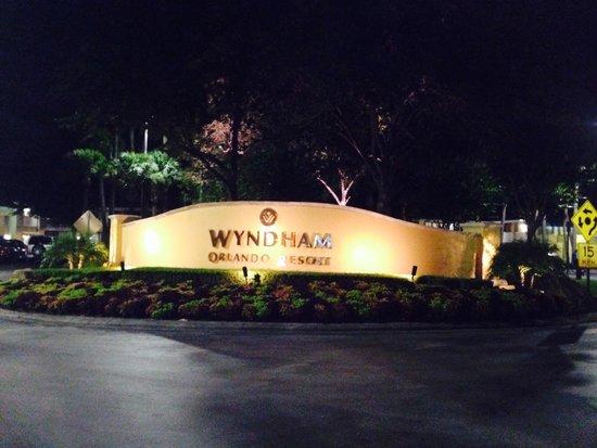Wyndham Orlando Resort International Drive: Hotel pics