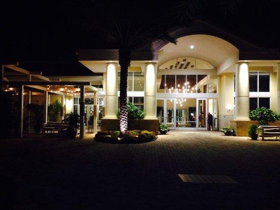 Wyndham Orlando Resort International Drive: Nice