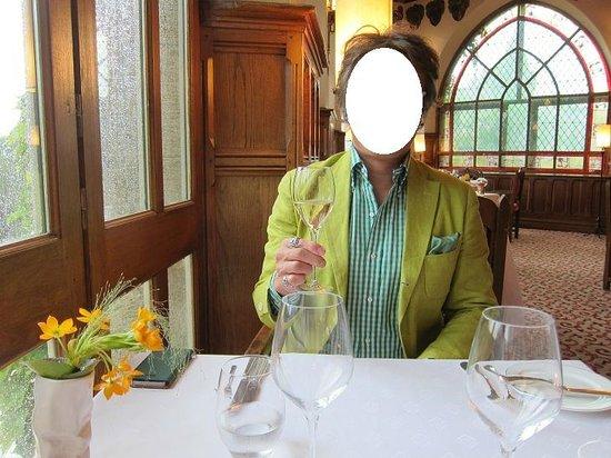 Hotel de la Cite Carcassonne - MGallery Collection : Restaurant