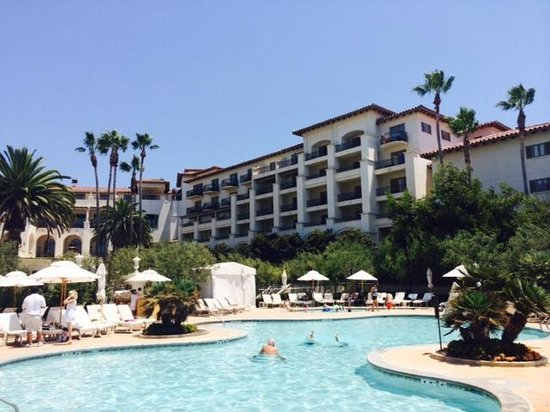 Monarch Beach Resort: Family Pool