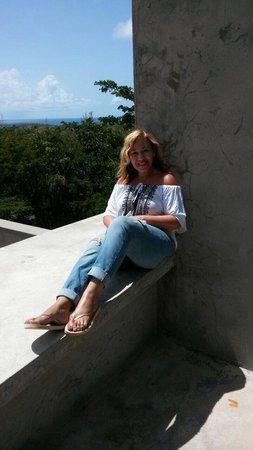 Hix Island House : Just relaxing Rectangular 5