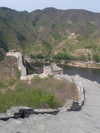 Tours By Jessie-Day Tour : The Huanghuacheng Great Wall