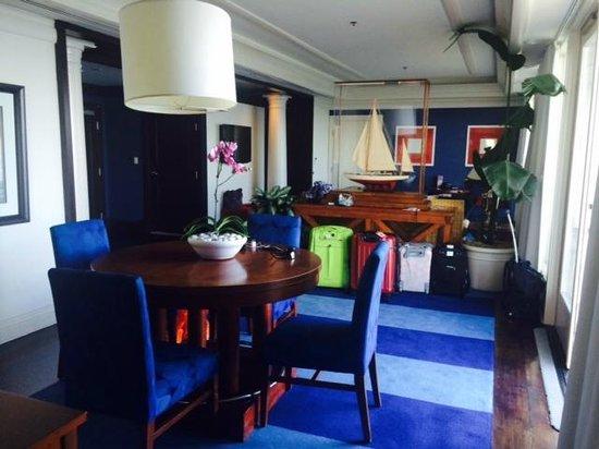 The Sheraton San Diego Hotel & Marina : Room 1273