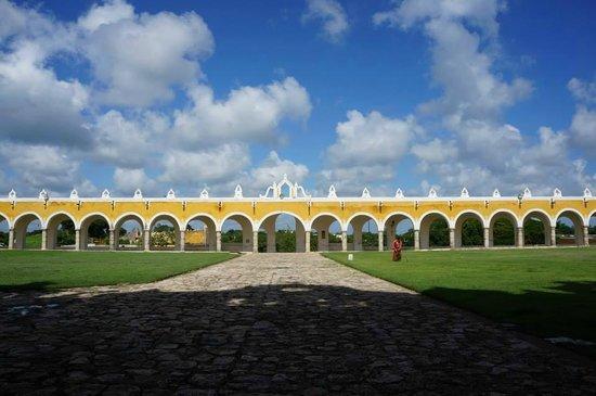 Hacienda Hotel Santo Domingo: Convento de San Antonio de Pauda