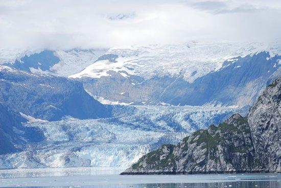 Glacier Bay National Park & Preserve: Glacier Bay
