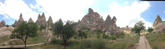 HtR Tours: Impressive caves!