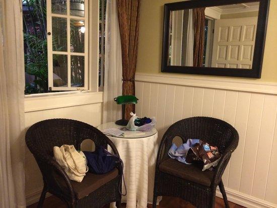 Hotel Grano de Oro San Jose: Room