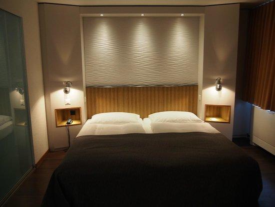 Sorell Hotel Rütli: Hotel room