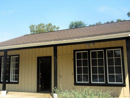 Peralta Adobe and Fallon House Historic Site: Peralta Adobe - First Building in San Jose, San Jose, CA
