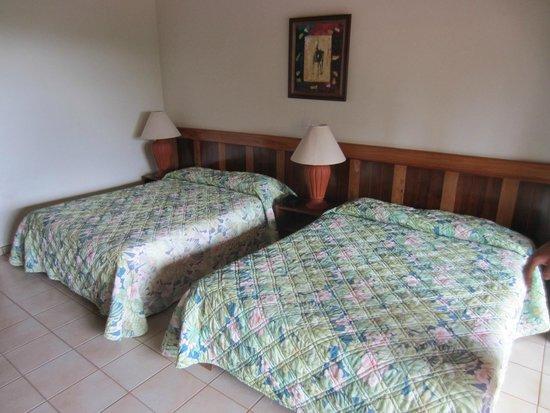 Hotel de Montaña Monteverde: Room 8