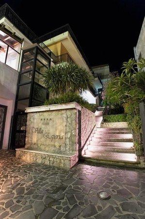 호텔 빌라 에스페리아