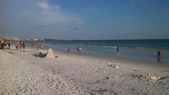 Siesta Beach : Siesta