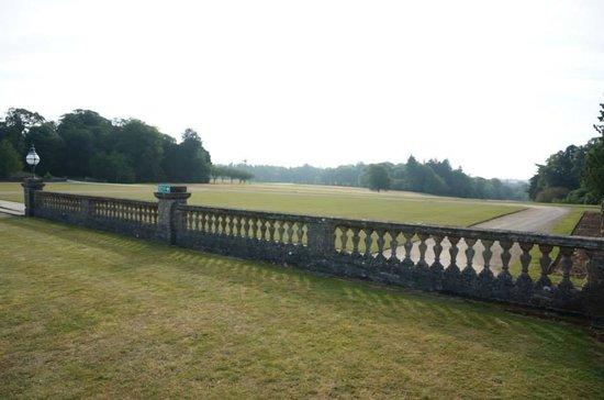 Crowne Plaza Heythrop Park - Oxford: 戶外