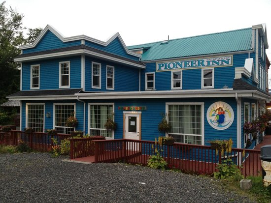 Cow Bay Pioneer Guesthouse: Great hostel