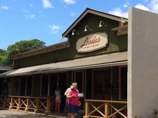 Leoda's Kitchen and Pie Shop: Leoda's