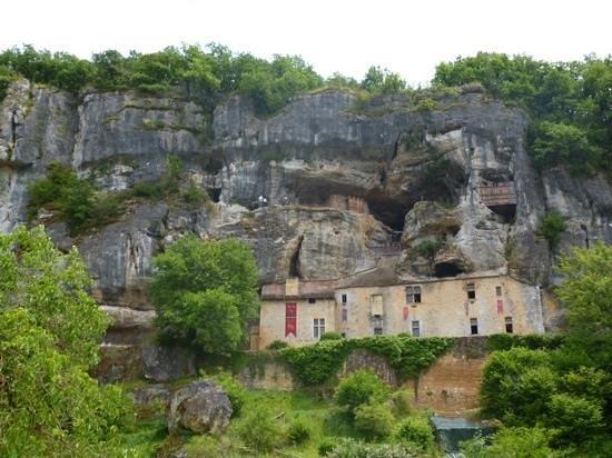 La Maison Forte de Reignac : impressive
