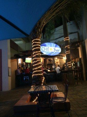 Che Bar & Cocina Argentina: Che Bar!