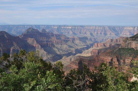 Grand Canyon Lodge - North Rim: Grand Canyon