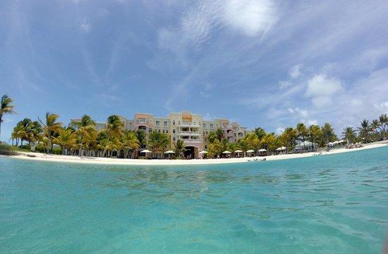 Blue Haven Resort: Resort