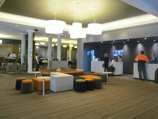 Rooms: Picture Of Novotel Sydney Central, Sydney