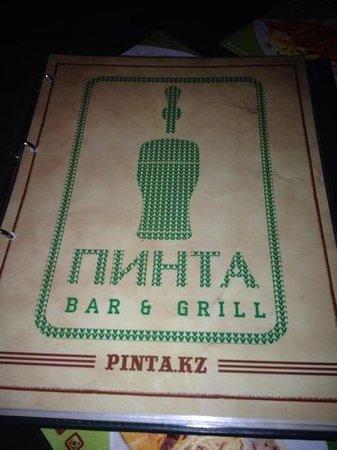 Pinta Bar & Grill